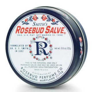 Rosebud Salve 玫瑰花蕾唇膏 22g *3件 112.92元(合37.64元/件)