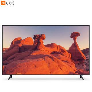 小米(MI) 4X L65M5-4X 65英寸 液晶电视 2899元
