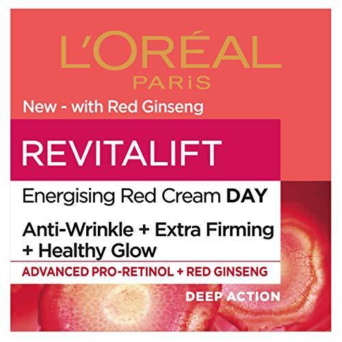 ¥63.58 爆料有奖!L'Oréal Paris 巴黎欧莱雅 复颜面部滋润面霜