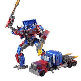 孩之宝(Hasbro) 变形金刚玩具经典电影 studio series ss系列 E0738 擎天柱 209元