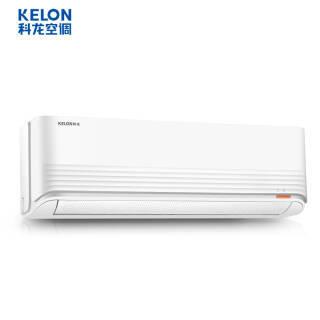 科龙(Kelon) 1.5匹 变频 自清洁 静音 冷暖 壁挂式空调挂机 KFR-35GW/QBA3a(1V01) 1899元