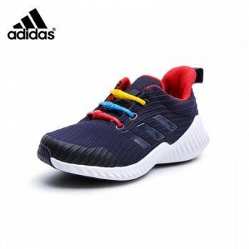 当当网商城 新低价: adidas 阿迪达斯 儿童运动鞋 B27852 99元包邮(需用券)