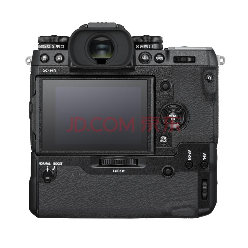 ¥7999 FUJIFILM 富士 X-H1 无反相机 单机身