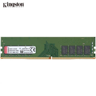 金士顿(Kingston) DDR4 2400 8GB 台式机内存 225元