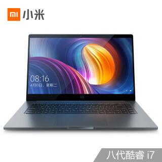 小米(MI) 笔记本Pro 2019新款 15.6英寸 笔记本电脑(i7-8550U、16GB、256GB、MX250) 6589元