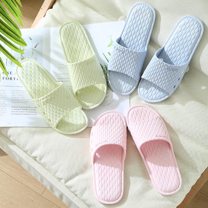Iccasu 夏季室内拖鞋 36-41码可选 4.9元