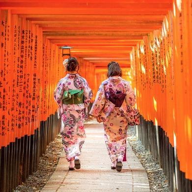 全国多地-日本东京6天往返含税机票(全日空/日航等五星航空可选) 1499元起/人