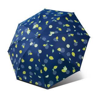雨宝 防晒折叠太阳伞雨伞三折伞 21.9元