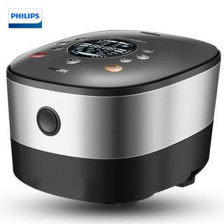 飞利浦(PHILIPS) HD3176/21 4升 IH电饭煲 539元