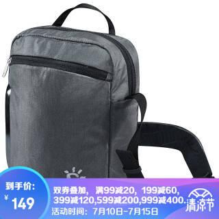 129元 清仓特卖:Kailas/凯乐石挎包户外运动休闲包KA500129