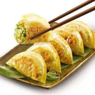 必品阁(bibigo)韩式传统煎饺 640g(25只装 饺子 锅贴 儿童早餐) 16.4元