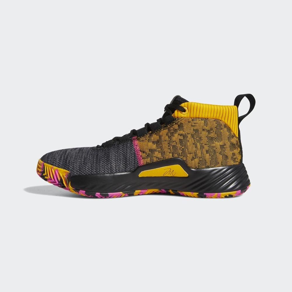 阿迪达斯官方 adidas Dame 5 GCA 男子场上篮球鞋EF9370 608元