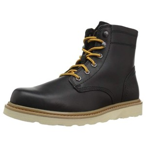 全球PrimeDay、限尺码: CAT Chronicle 男士短靴 ¥255.8+¥23.28含税直邮(约¥279)