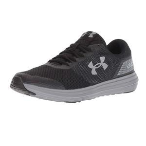 中亚Prime会员、限尺码: UNDER ARMOUR 安德玛 Surge 男子运动跑步鞋 ¥259.61+¥23.62含税直邮(约¥285)