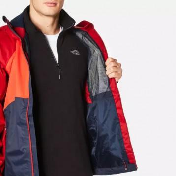 大白菜,直降100 !The North Face 北面 Sequence 男士硬壳冲锋衣 2.6折 直邮中国 ¥289.96
