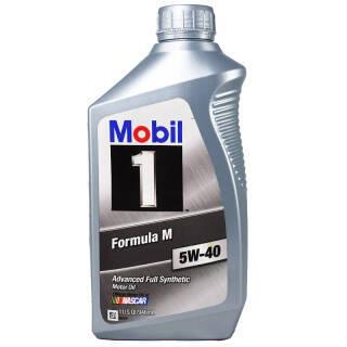美孚(Mobil) 美孚1号 SN 5W-40 全合成机油 946ml *10件 478.9元(合47.89元/件)