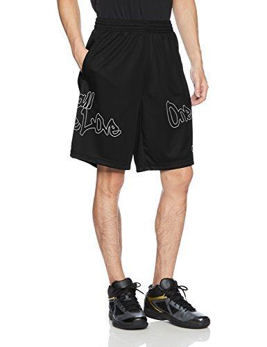 ¥115.19 日版Champion 冠军牌 男士篮球裤 C3-MB520