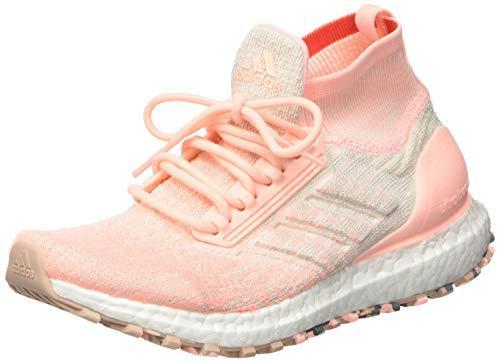 限尺码: adidas 阿迪达斯 Ultraboost All Terrain 女子跑鞋 471.71元