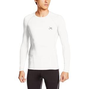 ( CW-X ) CW – X 上衣长袖圆领 /汗速干防紫外线[ 男款 ] 238.7元