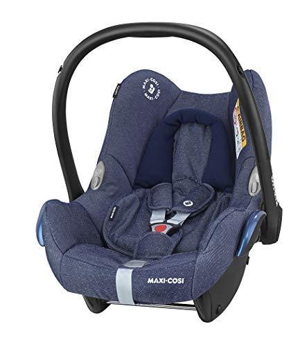 ¥946.91 Maxi-Cosi 迈可适 Cabriofix 婴儿汽车提篮式安全座椅