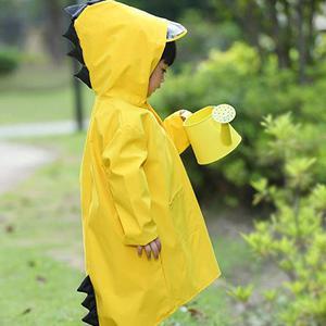 小恐龙儿童雨衣 38元包邮