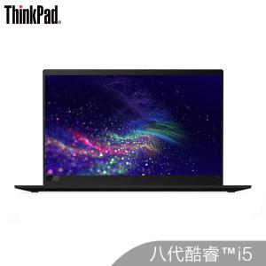 ThinkPad X1 Carbon 2019新款 14英寸笔记本 1.09kg重 18小时续航 9499元起
