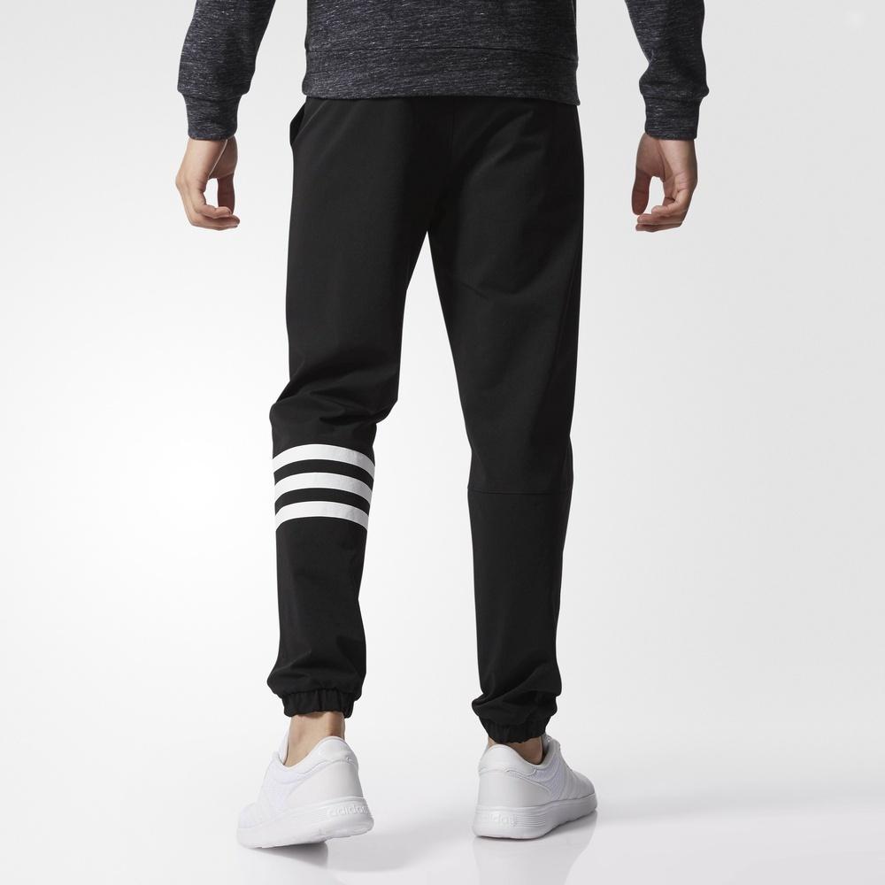 阿迪达斯官方 adidas neo CS ACT WV JGR男子运动裤BR8692 249元
