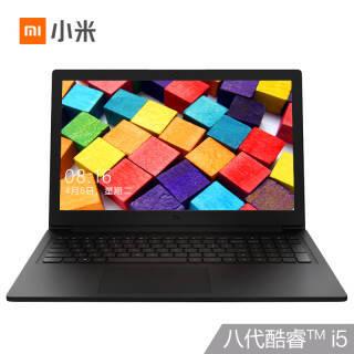 小米(MI) Ruby 15.6英寸(2019款)笔记本(i5-8250U、8GB、256GB) 3768元