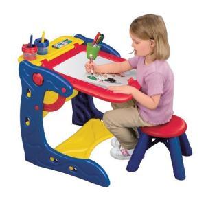 Crayola 绘儿乐 5029 两用画架活动桌 *2件 318.44元(合159.22元/件)
