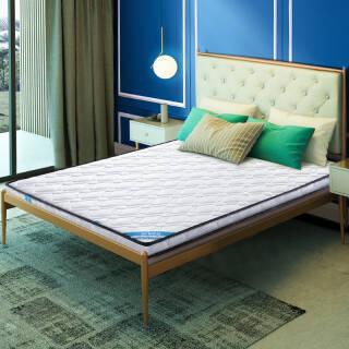 宜眠坊(ESF) 床垫 椰棕床垫 3D椰维棕垫 织棉面料 J03舒适版(适合儿童老人学生) 1.8米*2米*0.05米+凑单品 399.9元