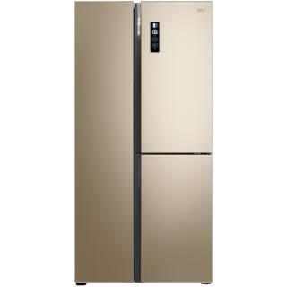 美菱(Meiling) BCD-410WPU9CX 410升 多门冰箱  券后2759.2元