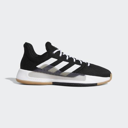 adidas 阿迪达斯 Pro Bounce Madness Low BB9280 男子场上篮球鞋 *2件 538.8元包邮(多重优惠,合269.4元/件) ¥539