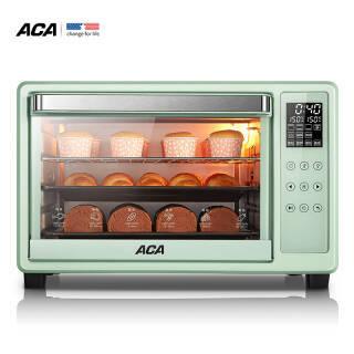 北美电器(ACA) ATO-E30A 家用多功能电烤箱 319元