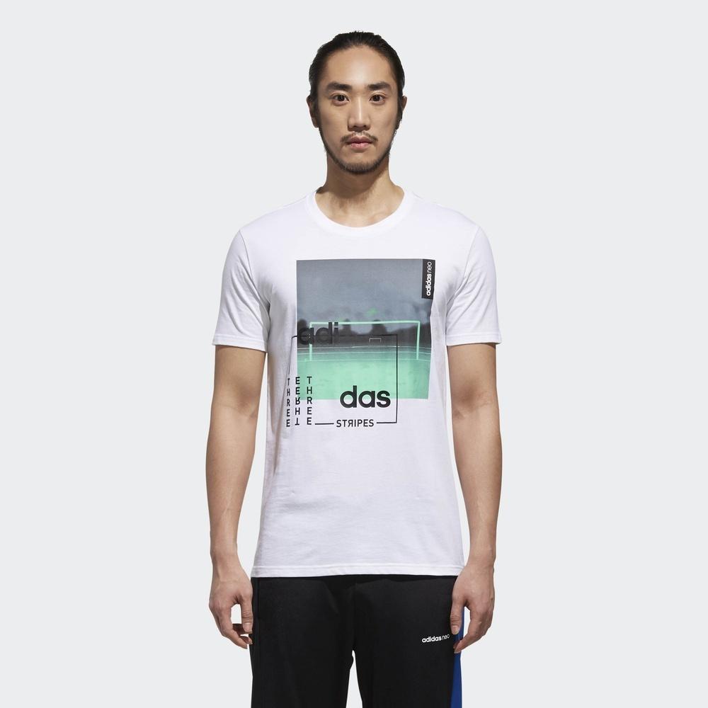 阿迪达斯官方adidas neo 男子 短袖上衣 DU2368 DU2357 114元