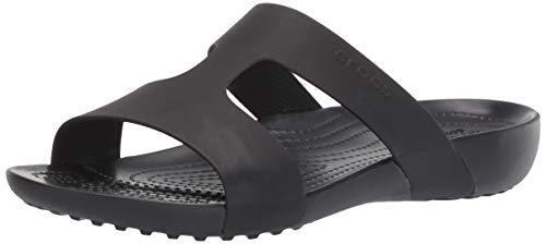 ¥80.64 Crocs 女士 Serena 拖鞋