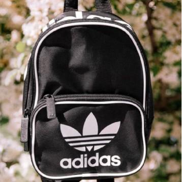 adidas 阿迪达斯 Originals Santiago 迷你双肩背包 亚马逊海外购 6.7折 直邮中国 ¥200.59
