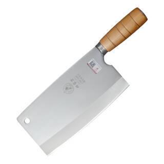 邓家刀 重庆大足锻打不锈钢菜刀 26元