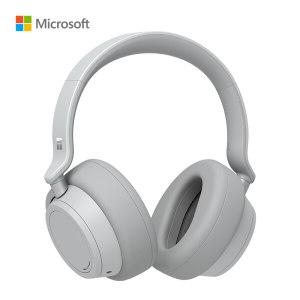 微软 Surface Headphones 无线降噪智能耳机 13级降噪 15小时续航 7月24日2188元 平常2288元