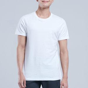 凡客诚品 男圆领纯色t恤 100%精梳纯棉 29元包邮 3件57.75元