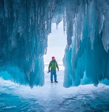 ¥3099 海航包机直飞,出发看蓝冰!北京-俄罗斯贝加尔湖4/5天自由行(可选单机票+签证)