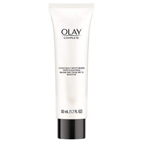 Olay Complete 乳液 SPF 15 敏感肌肤,1.7 液体盎司 53.23元