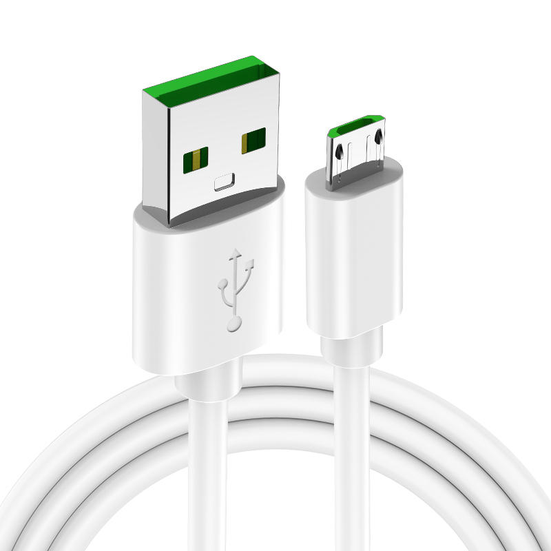 FYB 凡亚比 Micro USB 安卓手机数据线 1m 1.9元