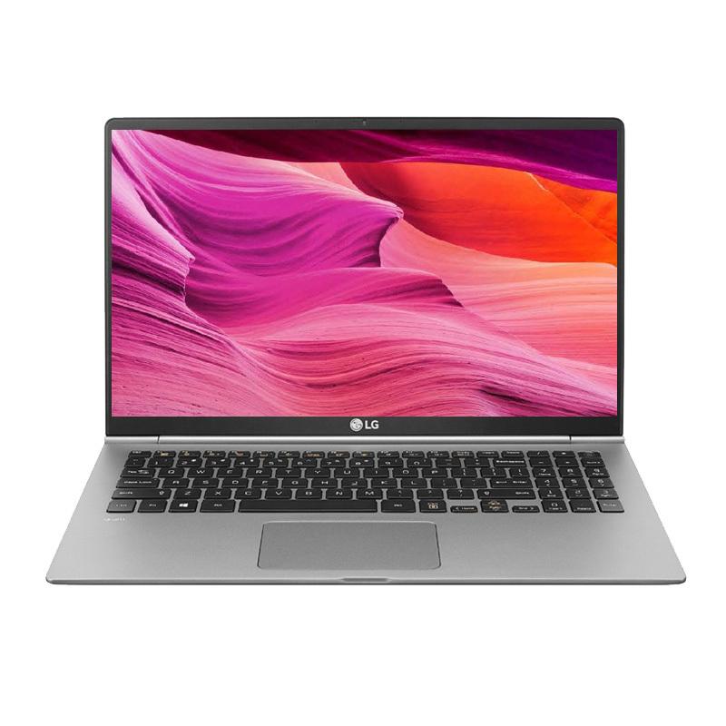 LG gram 15Z990-V.AA52C 15.6英寸笔记本电脑(i5-8265U、8GB、256GB、雷电3) 7499元