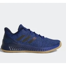 天猫 8日0点:adidas 阿迪达斯 Harden B/E X 男士篮球鞋 339元包邮(需用券+津贴)