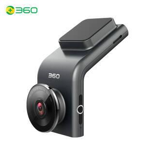 360 G300 隐藏式 行车记录仪 309元