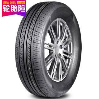 双星(DOUBLE STAR)轮胎/汽车轮胎 195/60R15 88H DH05适配吉利远景/花冠/宝骏610/630/比亚迪G3/L3 189元