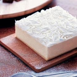 京东商城 贝思客 雪域牛乳芝士蛋糕 2磅 118元包邮(下单立减160元)