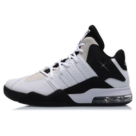15日0点:LI-NING 李宁 AGBP065 男士中帮篮球鞋 218元(前500件) ¥218