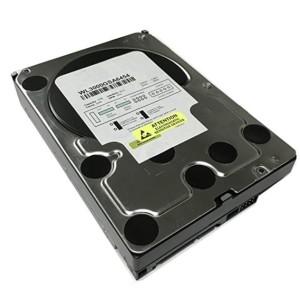 中亚Prime会员: WL 台式机机械硬盘 3TB 7200RPM 365元含税直邮,头铁的上