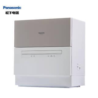 松下(Panasonic) NP-TH1CECN 洗碗机 3380元